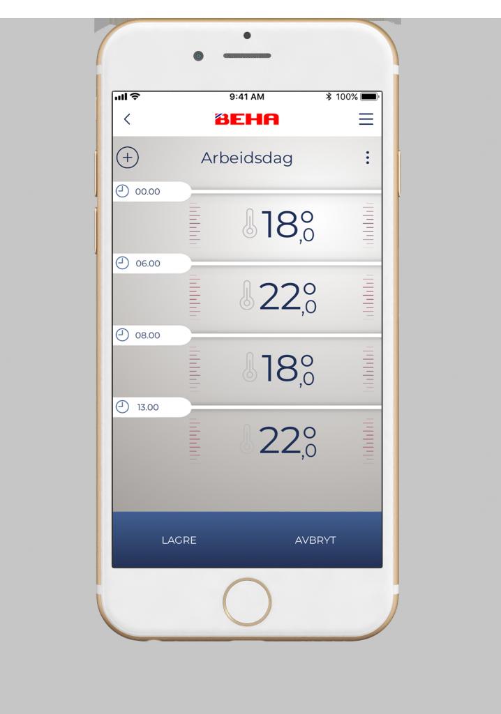 Beste mobile oppkobling app